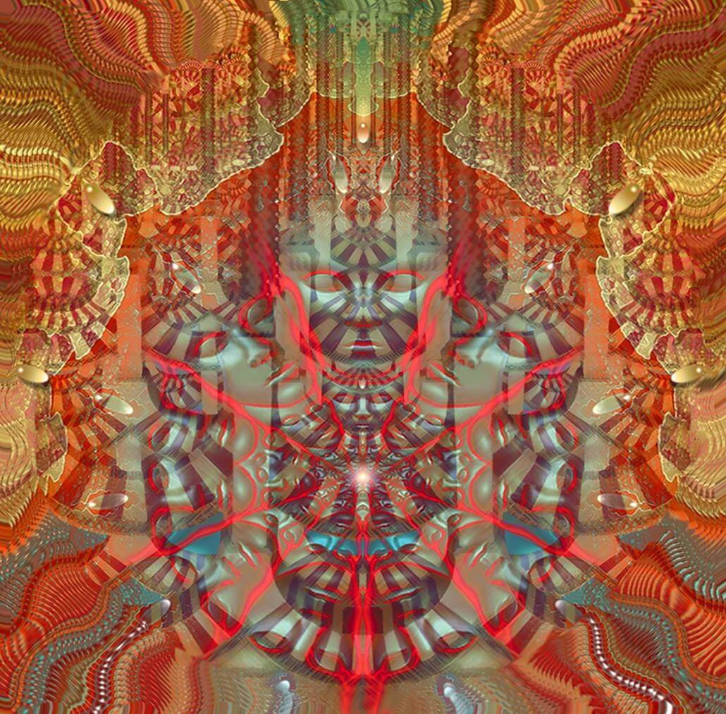 Psychedelic and Beyond